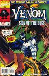 Venom: Sign of The Boss 1