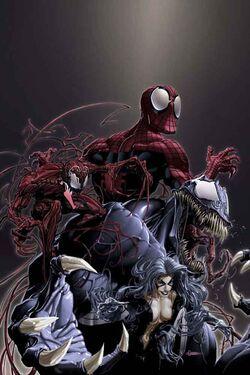 Venom vs. Carnage -3