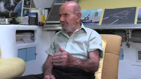 Jacque Fresco-In Search for the Science of Communication-Nov 3, 2010 (1 3)