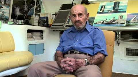 Jacque Fresco-Human or Robot Systems-July 4, 2011