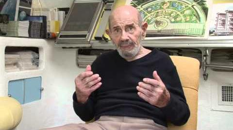Jacque Fresco -Oct 12, 2010 - Investigating Behavior (5 5) update