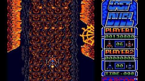 Amiga Longplay 824 Last Duel Inter Planet War 2012