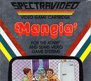 Mangia (game)
