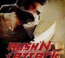 Rush'N Attack: Ex Patriot