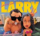Leisure Suit Larry III: Passionate Patti in Pursuit of the Pulsating Pectorals!