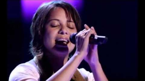 Vicci Martinez - Rolling In The Deep (Full Studio Version)