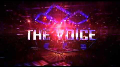 The Voice Australia Introducing RICKY MARTIN!