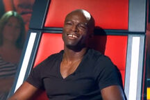 Seal-on-the-Voice