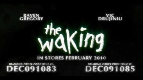 The Waking teaser