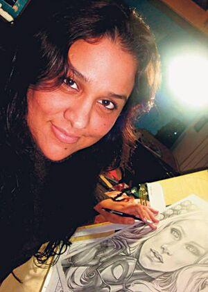 Adriana Melo 01