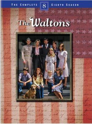 The Waltons Season 8