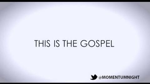 Matt Chandler's Gospel Presentation - Like You have Never Seen It!