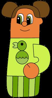 Twenkul Vector 2