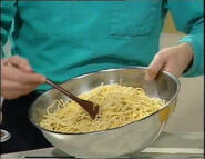 ColdSpaghetti