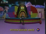 OfficerBeaples'Dance-SongTitle