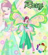Roxy Flyrix