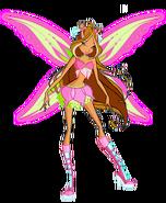 Flora Zoomix