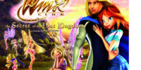 Winx Club: Secret of the Lost Kingdom (Digital Album)