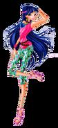 Musa 7 Jungle Fairy Couture