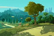 Gardenia Park
