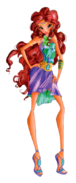 Aisha 7 Jungle Fairy Couture
