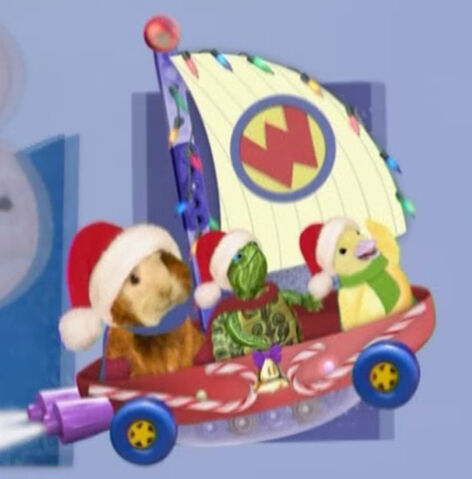 File:The Christmas Flyboat.jpg