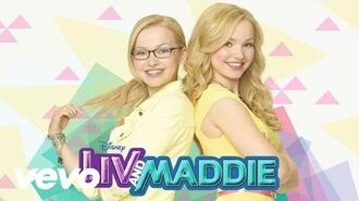 """Dove Cameron - On Top of the World (From """"Liv and Maddie"""" Audio Only)"""