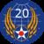 20th USAAF