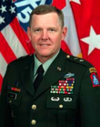 Robert T. Clark (MG - 5th US Army)