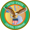 United States Central Command (badge)