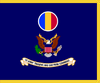US Army Training and Doctrine Command Flag