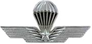 Parachutist Badge (Italy)