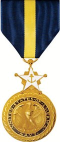 Navy Distinguished Service Medal (full)