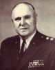 Robert W. Colglazier (LTG)