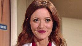 Dr Anderson smirk
