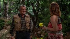 Phyllis sees Ian again