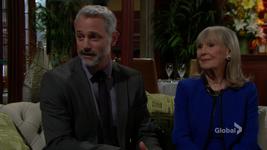 Graham reassures Devon for Dina