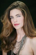 Victoria Newman silver