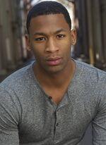 Darnell Kirkwood Jordan Wilde