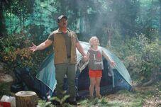 Dylan Faith camp