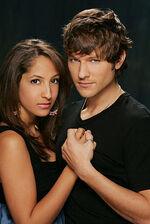 Y&R Daniel & Lilly1