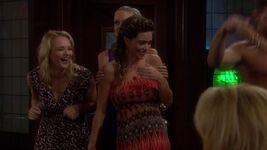 Victoria at Sharon's Bachelorette party