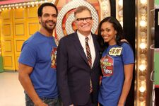 Neil & Hilary win Price Is Right