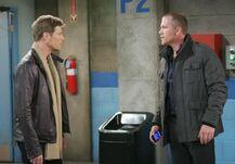 Ben& billy parking garage