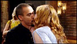 First Kiss Mariah Devon