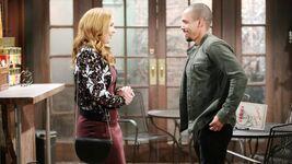 Devon pursues Mariah