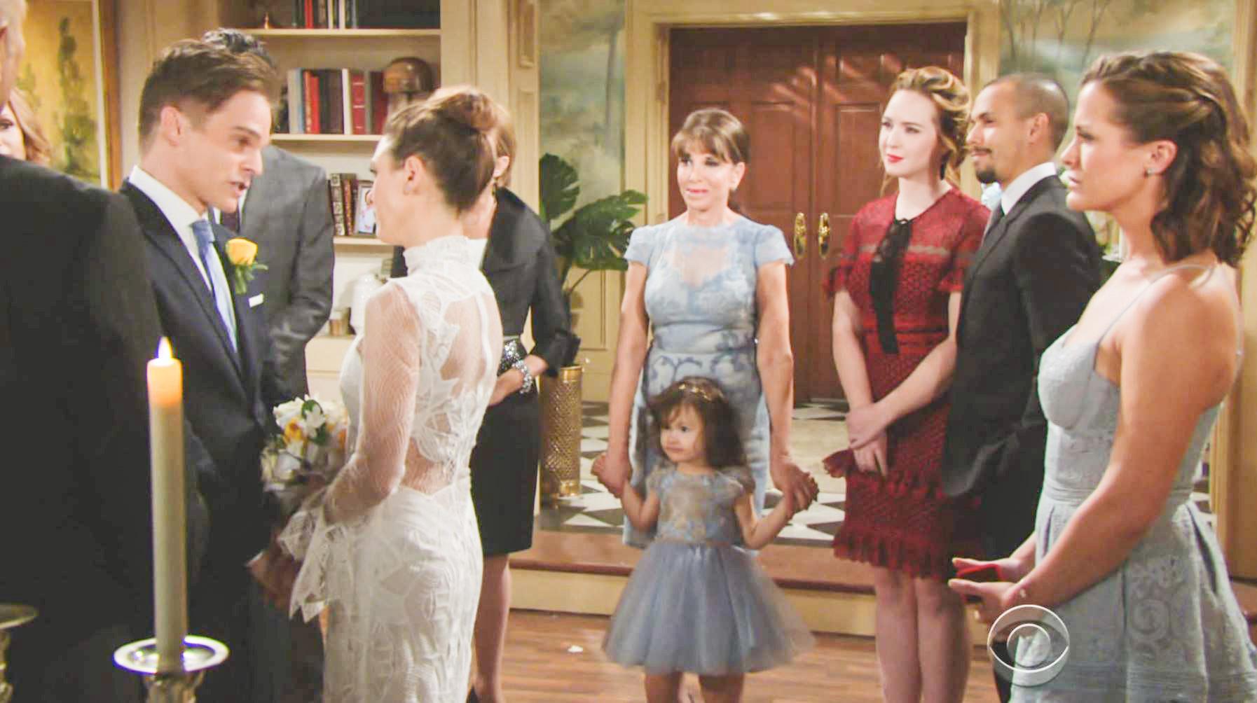Wedding vows wiki - Chloe Kevin Wedding Vows Jpg