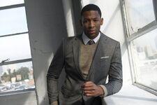 Jordan suit