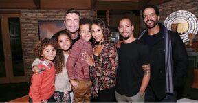 Lane Winters Family 2016 Thanksgiving
