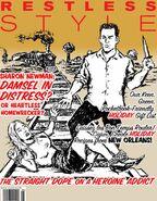 Restless style dec 10